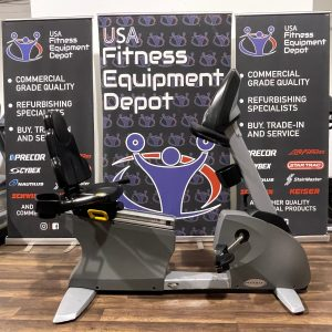 Matrix Fitness R3x Recumbent Bike *Refurbished* FREE SHIPPING