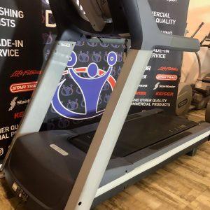 Precor TRM 885 Treadmill V1 w/P80 Console *FREE SHIPPING*