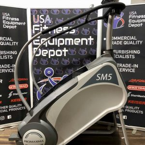 ProMaxima/StairMaster SM5 StepMill Guantlet *NEW* FREE SHIPPING