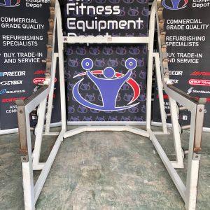 Flex Fitness Squat Rack *Refurbished*