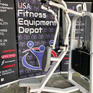 HOIST Fitness CL2302 Pec Deck/ Rear Delt *Refurbished*