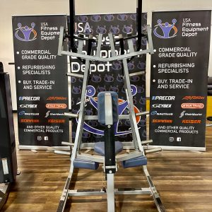 Hammer Strength ISO-Lateral Front Lat Pulldown *Refurbished*