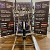 Hammer Strength ISO-Lateral Frontal Lat Pulldown *Refurbished*