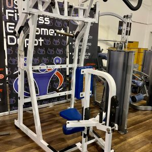Hammer Strength ISO-Lateral High Row *Refurbished*